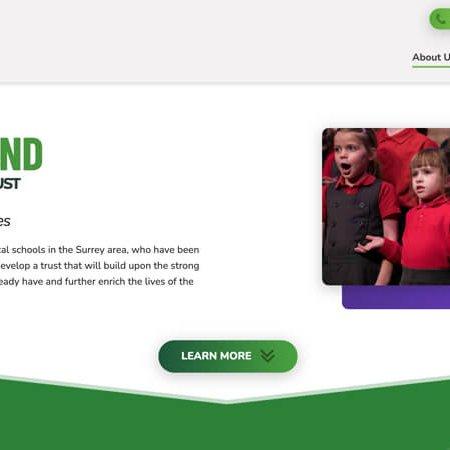 Greensands Multi Academy Trust